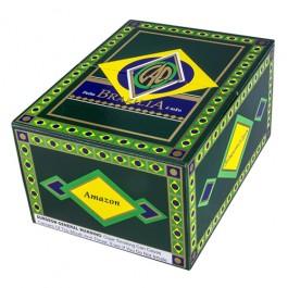 CAO Brazilia Amazon - 20 cigars