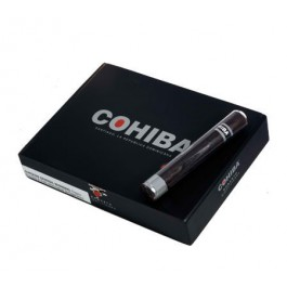 Cohiba Black Supremo - 25 cigars