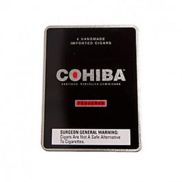 Cohiba Black Pequenos - 30 cigars