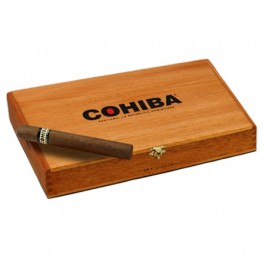 Cohiba Red Dot Corona Crystal - 20 cigars