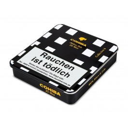 Cohiba Mini Colleccion 6  - 100 cigars - tin