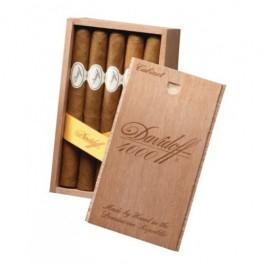 Davidoff 4000 - 25 cigars - 1