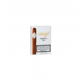 Davidoff Grand Cru No.4 (5 by 5 packs) 1