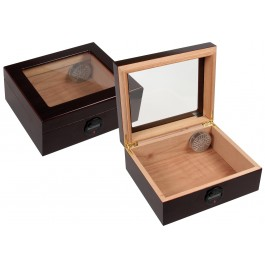 Capri Digital Humidor