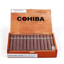 Cohiba Red Dot Corona - 25 cigars