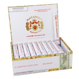 Macanudo Cafe Hampton Court - 25 cigars