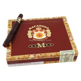 Macanudo Maduro Baron de Rothschild - 25 cigars