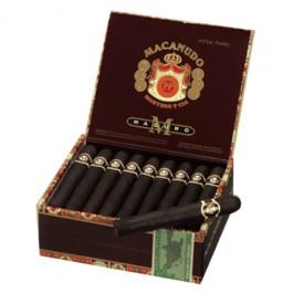 Macanudo Maduro Hyde Park - 25 cigars