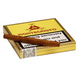 Montecristo Mini - 100 cigars (packs of 10)
