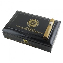 Perdomo Estate Seleccion Vintage 2002 Sun-Grown Robusto - 20 cigars