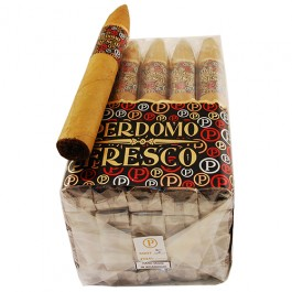 Perdomo Fresco Connecticut Shade Torpedo - 25 cigars