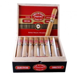 Perdomo Grand Cru Connecticut Grand Epicure - 24 cigars