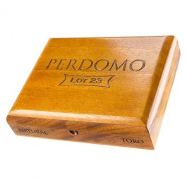 Perdomo Lot 23 Toro - 20 cigars