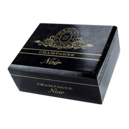 Perdomo Reserve Champagne Noir Churchill - 25 cigars