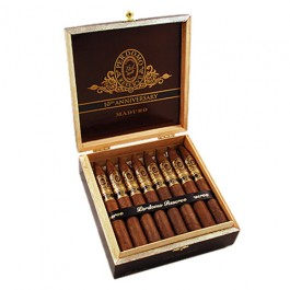 Perdomo Reserve Champagne Noir Torpedo - 25 cigars