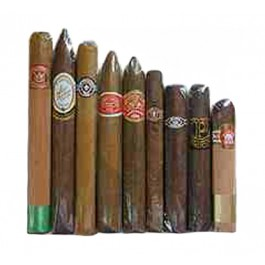 Handcrafted Premium Sampler - 9 cigars
