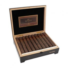 Rocky Patel Royale Colossal - 20 cigars