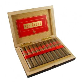 Rocky Patel Sun Grown Petit Corona - 20 cigars