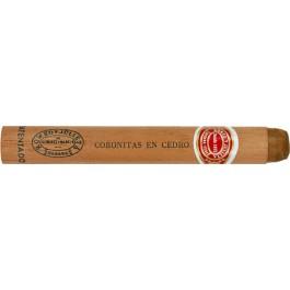 Romeo y Julieta Coronitas en Cedro - 25 cigars