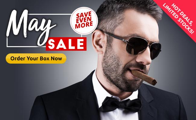 Cigar Terminal's May 2020 Sale