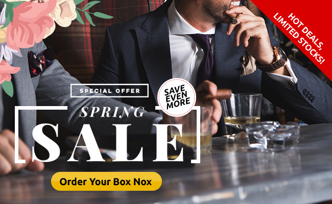 Cigar Terminal's Spring 2019 Sale