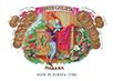 Cuban Romeo y Julieta Cigars